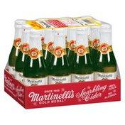 Martinelli's Gold Medal® Premium 100% Pure Juice Sparkling Cider