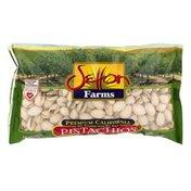 Setton Farms Premium California Dry Roasted With Sea Salt Pistachios