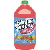 Hawaiian Punch Island Citrus Guava Fruit Drink