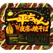 Myojo Noodles, Japanese Style, Ippei-Chan Yakisoba