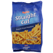 Hy-Vee Straight Cut French Fried Potatoes