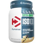 Dymatize Protein Powder, Vanilla