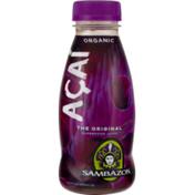 Sambazon Superfood Juice Acai