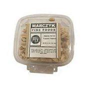 Marczyk Fine Foods Roasted Salted Virginia Peanuts