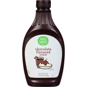 That's Smart! Syrup, Chocolate Flavored