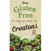 Franz Croutons, Gluten Free