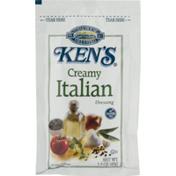 Ken's Steak House Ken's Dressing Creamy Italian