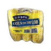 Flav-r-pac Corn On The Cob