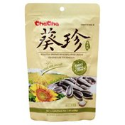 Cha Cha Sunflower Seeds, Premium, Kuaci Original, Roasted