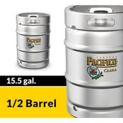 Pacifico Clara Mexican Lager Beer Keg