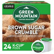 Green Mountain Coffee Roasters Brown Sugar Crumble K-Cup Pods