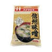 Hanamaruki Soybean Paste Shinsu Shiro Miso