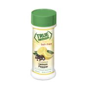 True Lemon Lemon Pepper Spice Blend