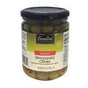 Essential Everyday Manzanilla Pimiento Stuffed Olives