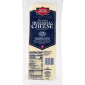 Dietz & Watson Mozzarella Cheese, Premium, Low Moisture