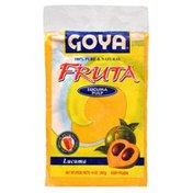 Goya Lucuma Fruit Pulp, Frozen