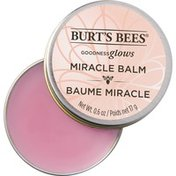 Burt's Bees Shaving System, Moisturizing, Rechargeable, Cordless