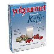 Yogourmet Freeze-Dried Kefir Starter