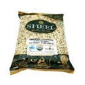 Sheel Organic Cowpeas Black Eyed Beans