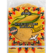 Food for Life Tortillas, Sprouted Corn