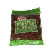 Meijer Roasted Almonds