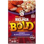 Betty Crocker Bold Crispy Buffalo Chicken Chicken Helper