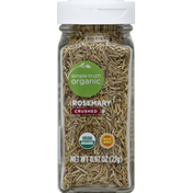 Simple Truth Organic Rosemary, Crushed