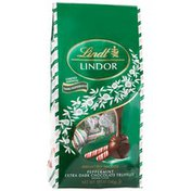 Lindt Peppermint Bags