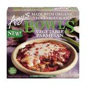 Amy's Bowls Vegetable Parmesan