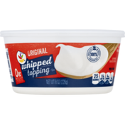 SB Whipped Topping