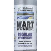 Well In Hand Wart Wonder!, Regular Strength