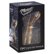 Mason Tub of Tools, 7 Piece