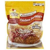 Foster Farms Chicken Parmesan