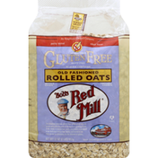 Bob's Red Mill Rolled Oats, Gluten Free, Old Fashioned