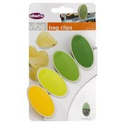 Chef'n Bag Clips, Magnetic