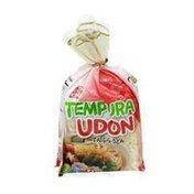 Yissine Tempura Udon