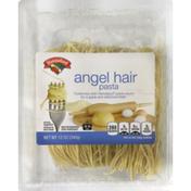 Hannaford Angel Hair Pasta