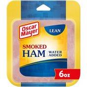 Oscar Mayer Ham, Smoked