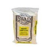 Swad White Corn Flour