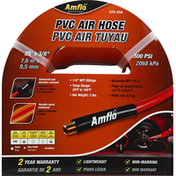 Amflo Products Air Hose, PVC