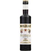Melillo Marsala, Fine, I.P., Dry