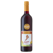 Barefoot Sangria Red Wine