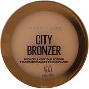 Maybelline City Bronzer 100