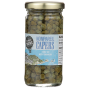 Culinary Tours Nonpareil Capers