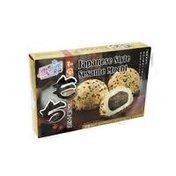 Yuki & Love Japanese Style Sesame Mochi