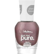 Sally Hansen Nail Color, Frosted Amethyst 331
