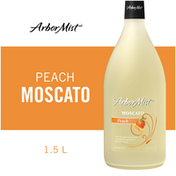 Arbor Mist Peach Moscato Fruit Wine