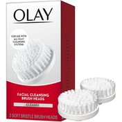 Olay Facial Cleansing Brush Heads