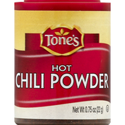 Tone's Hot Chili Powder