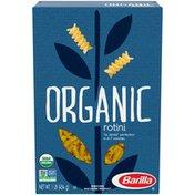 Barilla® Organic Pasta Rotini